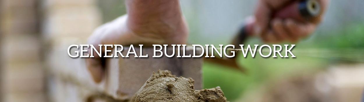 general-building-work